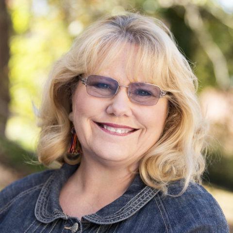 Headshot of Norma Honeycutt