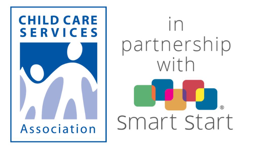 CCSA and smart start logo