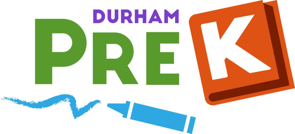 Durham PreK logo