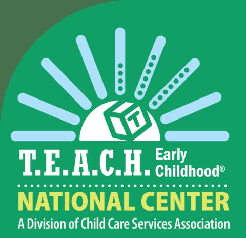 Updated logo for TEACH program