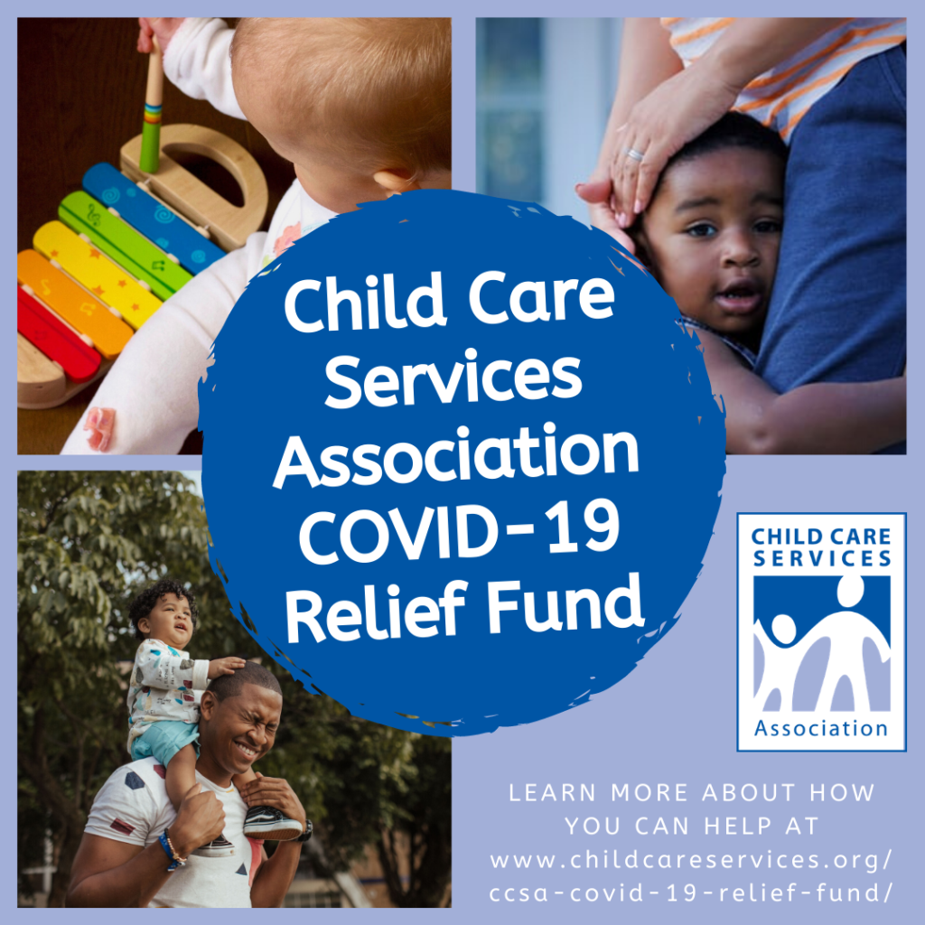 CCSA COVID-19 Relief Fund photo
